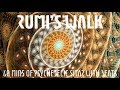 Rumi's Walk (3 Ragas, 60 mins of Psychedelic Sitar with Beats - Music with Fractal Art)