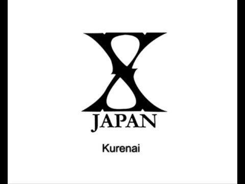 X Japan - Kurenai