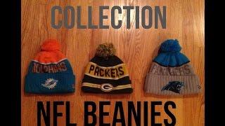 NFL Beanie Collection || Quarterback HD