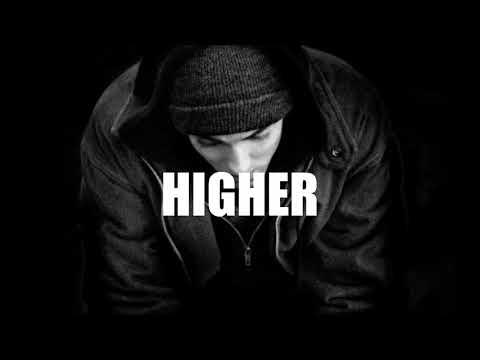 Higher (Eminem | MGK Type Beat) Prod. by Trunxks