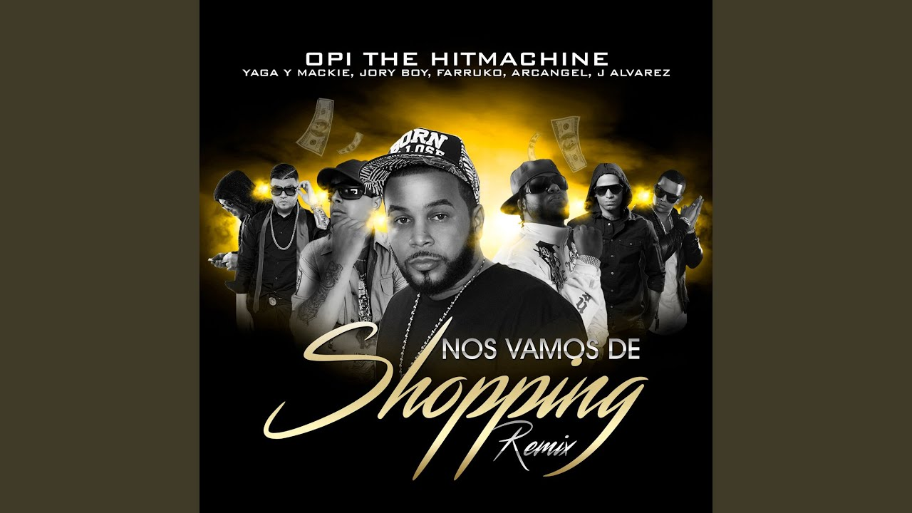 nos vamos de shopping remix mp3 descargar