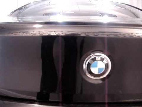 2005 BMW 645CI COUPE SPORT SMG PACKAGE  YouTube