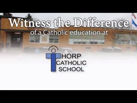 Thorp Catholic School | Thorp | Diocese of La Crosse