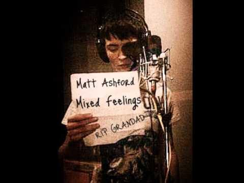 Matt Ashford - Mixed Feelings