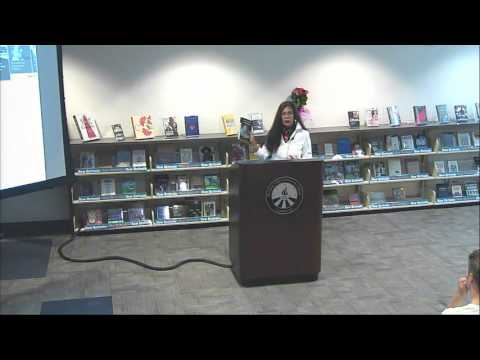 Celebrated Author Ana Castillo: Chicano/Chicana: Identity and Oppression