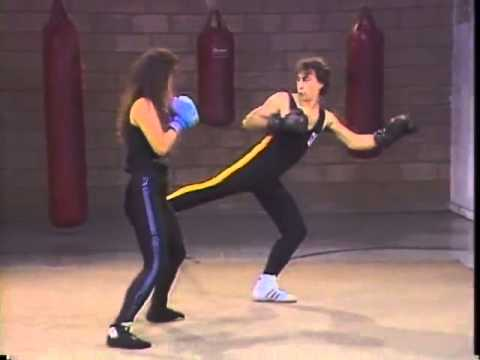 Mastering Savate 3 - Beginner offensive kicking and fighting techniques