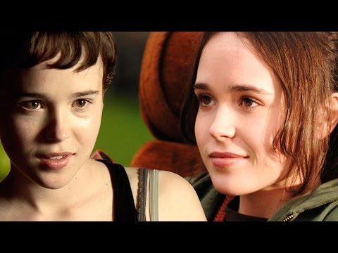 Las 10 mejores películas de Ellen Page