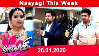Naayagi Weekly Recap 26/01/2020