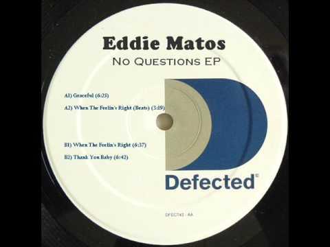 Eddie Matos - Graceful