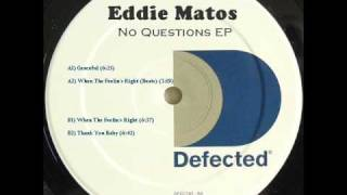 Eddie Matos - Graceful