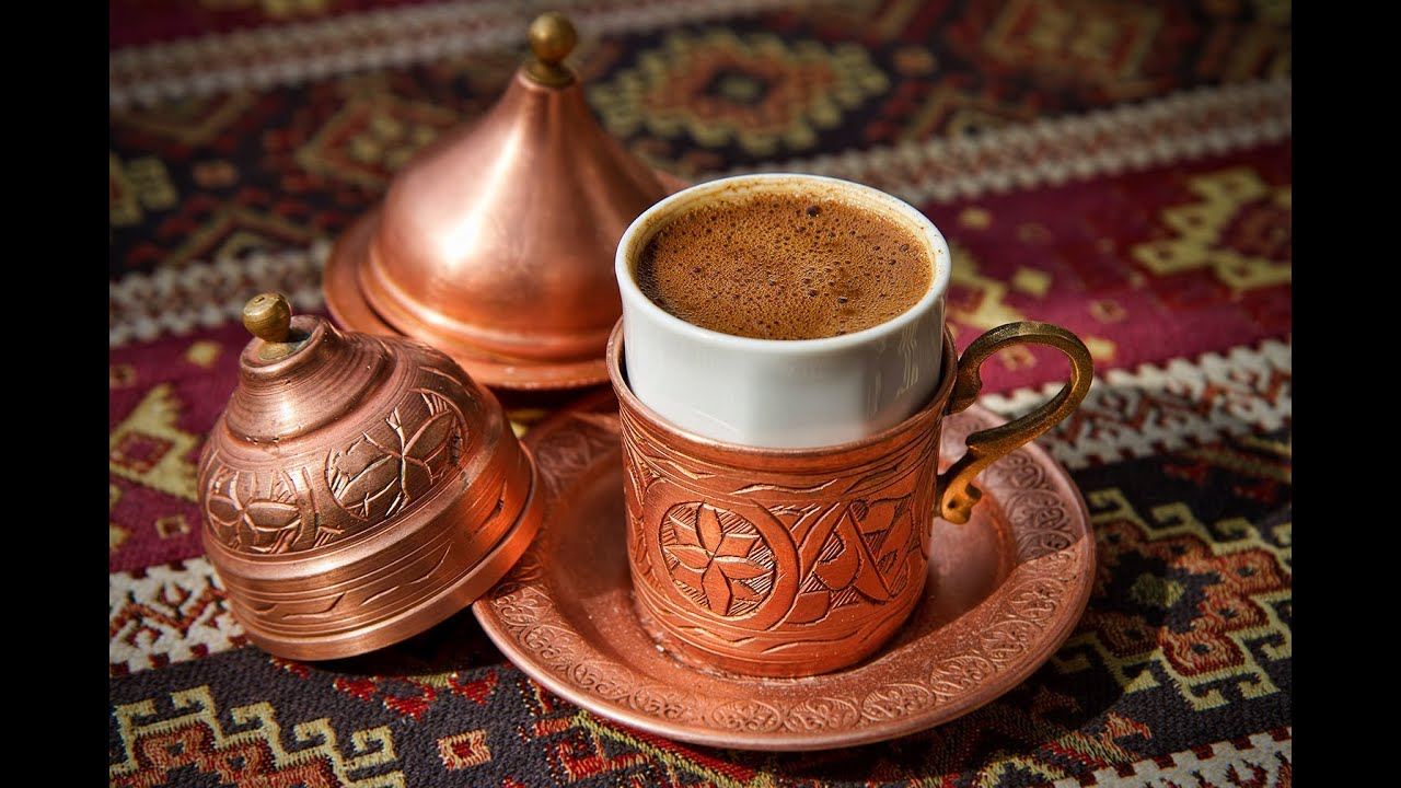 Image result for Why is Turkish Coffee Making a Great Name for them?