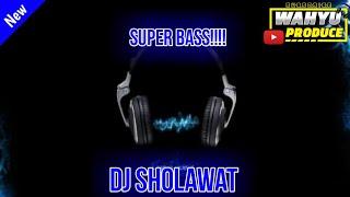 Dj SHOLAWAT [inal Habibal Mustofa]-DJ SELOW BIKIN HATI ADEM☺️😌(TERBARU 2020)