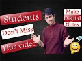 Students Don't Miss this Video - Make Digital Notes with Android Mobile!