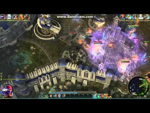 видео: pw game играем за ассасина
