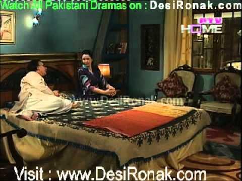 Ajnabi Rastay  Ptv Home Episode 06  25th November 2011 part 3