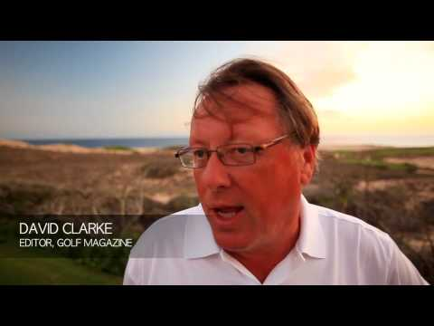 Diamante Cabo San Lucas - Golf Magazine - Top 100