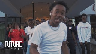 Rell Briscoe - Lotto (Offical Music Video)