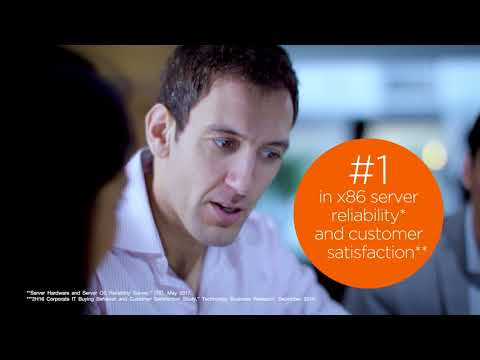Lenovo Data Center Group Innovations: Overview