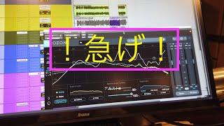 KREVlog #007 急げっ!ラジオコメント録り直し!