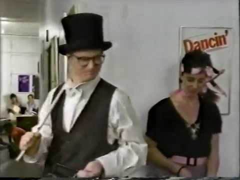 As Seen On TV - Bill Irwin