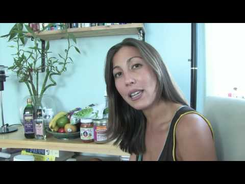 Diet & Nutrition : How to Cook More Vegetables