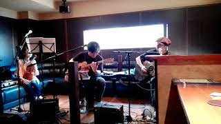 芦屋ジャズ エア・サプライ 渚の誓いAir Supply   Making Love Out of Nothing At All cover V!va BOYS with R