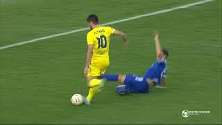 Славен Белупо  1-4  Динамо Загреб видео