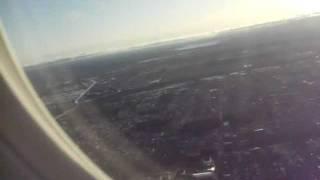 jato 175 da embraer decolando em curitiba