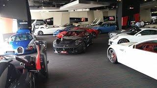 Al ain Class Motors Dubai- Veyron, Lykan Hypersport, S63 Coupe, koenigsegg CCX
