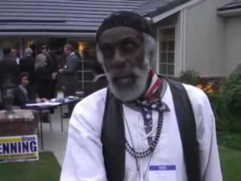 Black reformer: Muslims, not whites, enslaved black people; don't revert to slavery