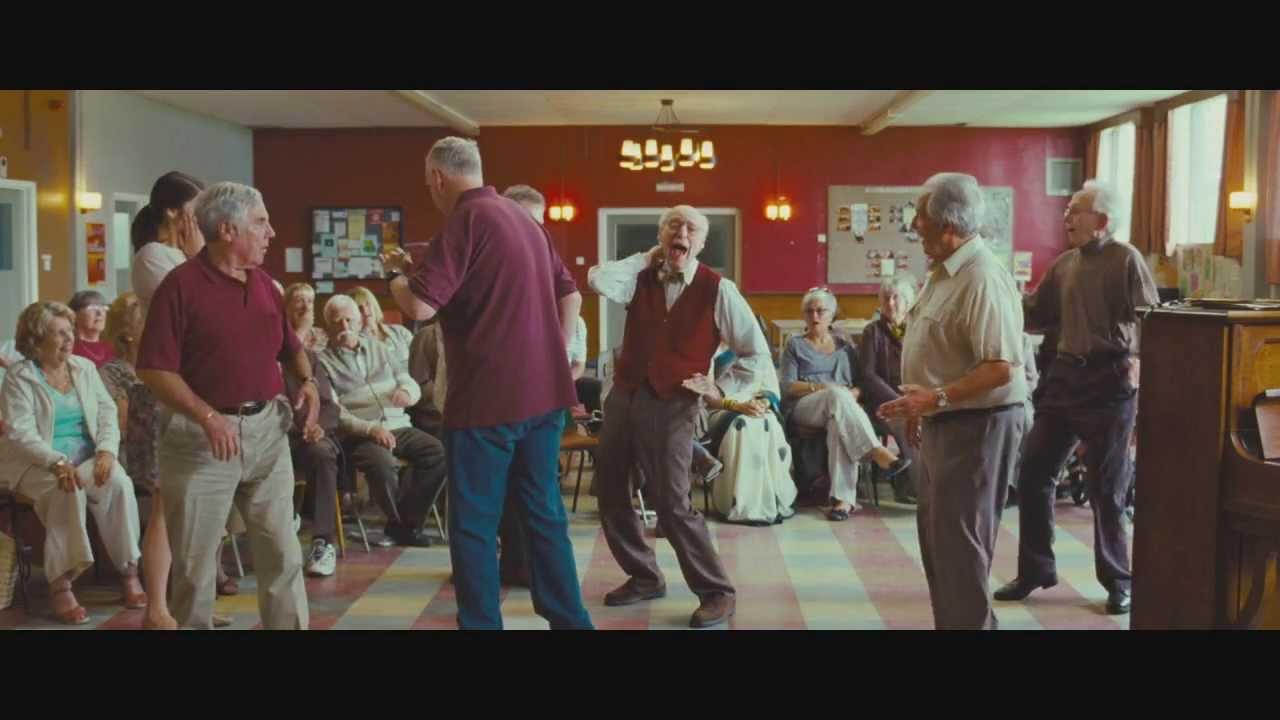 Download Song for Marion - Deutscher Trailer   Ascot Elite Entertainment Group