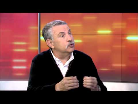 Thomas Friedman Explores American Exceptionalism in the 21st Century