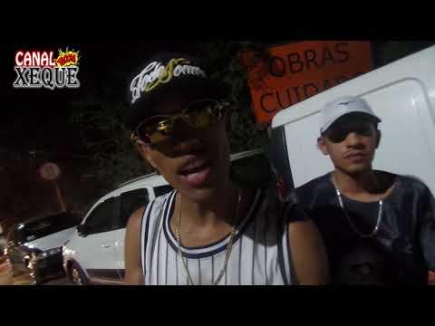 Mc Magrão de Perus e Mc Menor Mn - Medley da Nova Geração 2018 Damasceno ZN