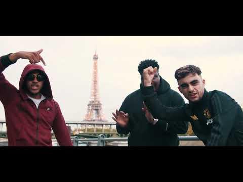 Youtube: Dj Babs – Les zommes feat La Balas (Clip Officiel)