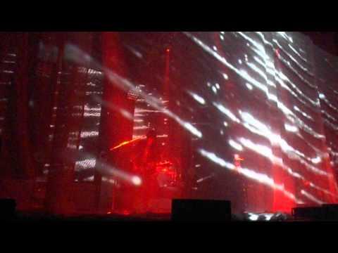 Silbermond - Unter der Oberfläche Live aus Leipzig