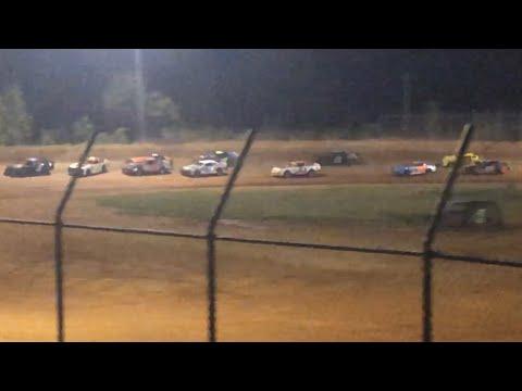 """7/20/19 """"B"""" Thunder Bomber Harris Speedway"""