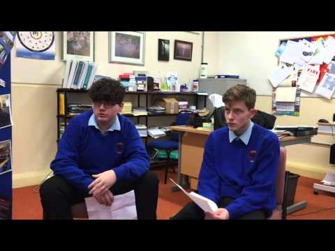 GE16 Teenagers Ask Politicians: Róisín Shortall (Social Democrats)