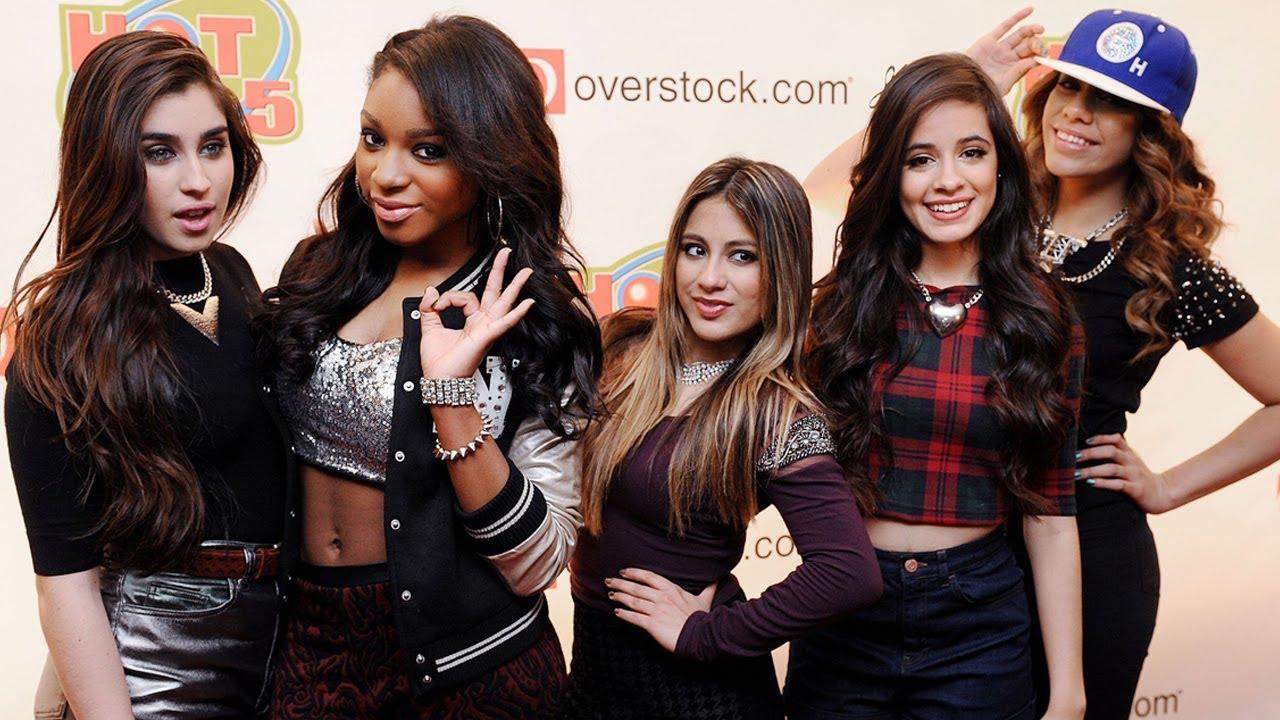 Camila Cabello reunites with former Fifth Harmony bandmate Normani Kordei