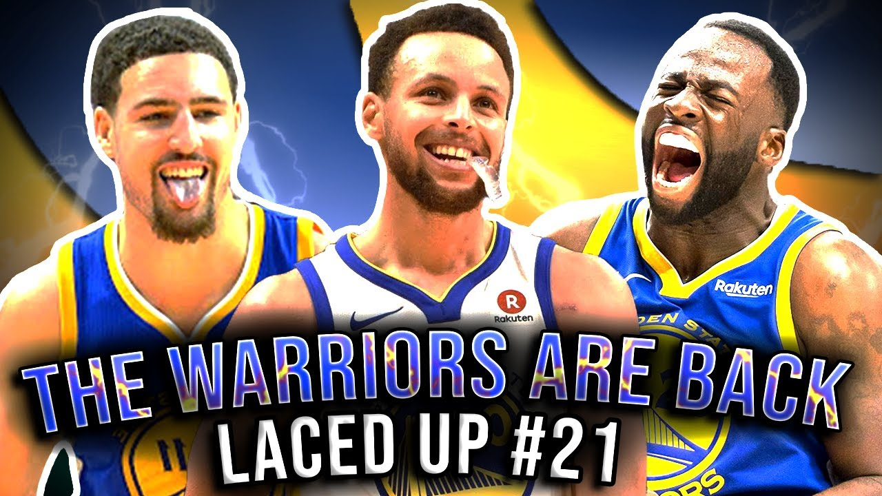 Preview: Undefeated Warriors visit winless Thunder in OKC