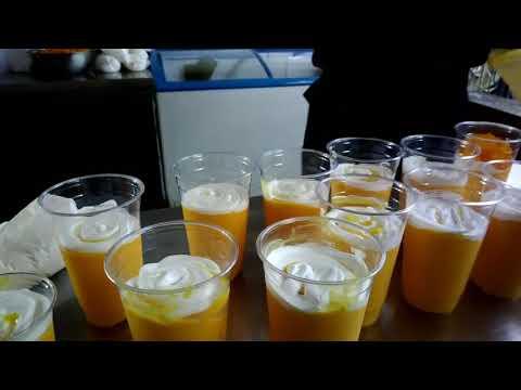 Begini Proses Pembuatan King Thai Mango...