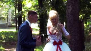 Радик и Лина   Свадебный клип