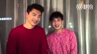Video [Eng Sub] 160212 Qingyu New Year Greetings Bloopers download MP3, 3GP, MP4, WEBM, AVI, FLV Juni 2018