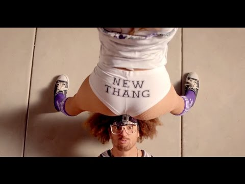 Redfoo – New Thang (Official Video)