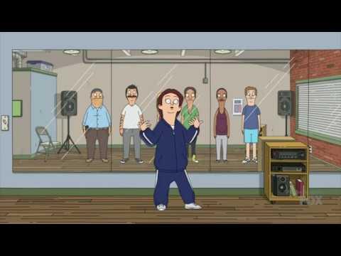 Bob's Burgers: Hip Hop Dance Class with Shelly