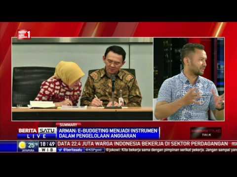 Dialog: Jokowi Murka Soal Anggaran # 4