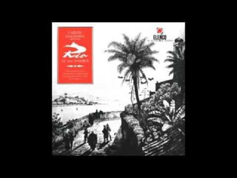 Carlos Machado - Rio De 400 Janeiros - 1965 - Full Album