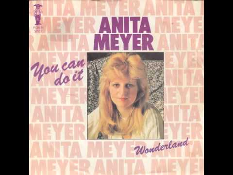 Anita Meyer - You Can Do It