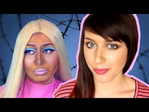 Творческий кризис / SPOOF NICKI MINAJ - Beez In The Trap / JUSTIN BIEBER - Boyfriend