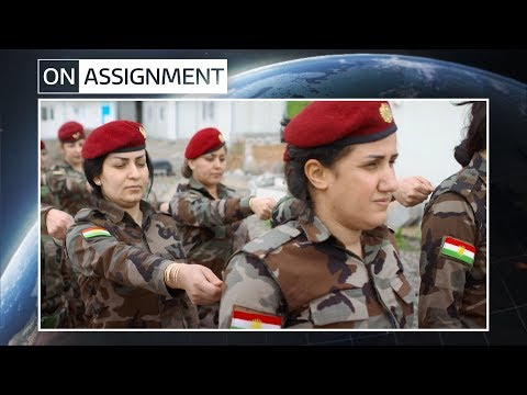 What's next for the Kurds? | ITV News