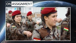 What's next for the Kurds ITV News